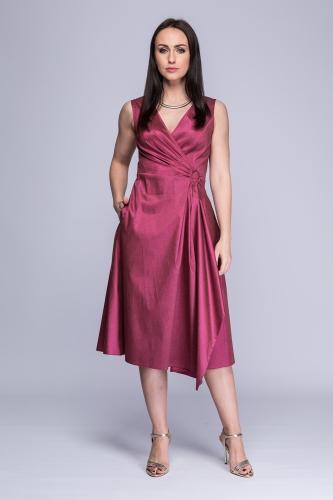 5a1b021d sukienki wizytowe Rozmiar: 42, 44 - Semper