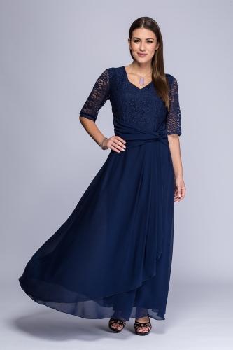 33b386a910 sukienki wizytowe Rozmiar  48 - Semper