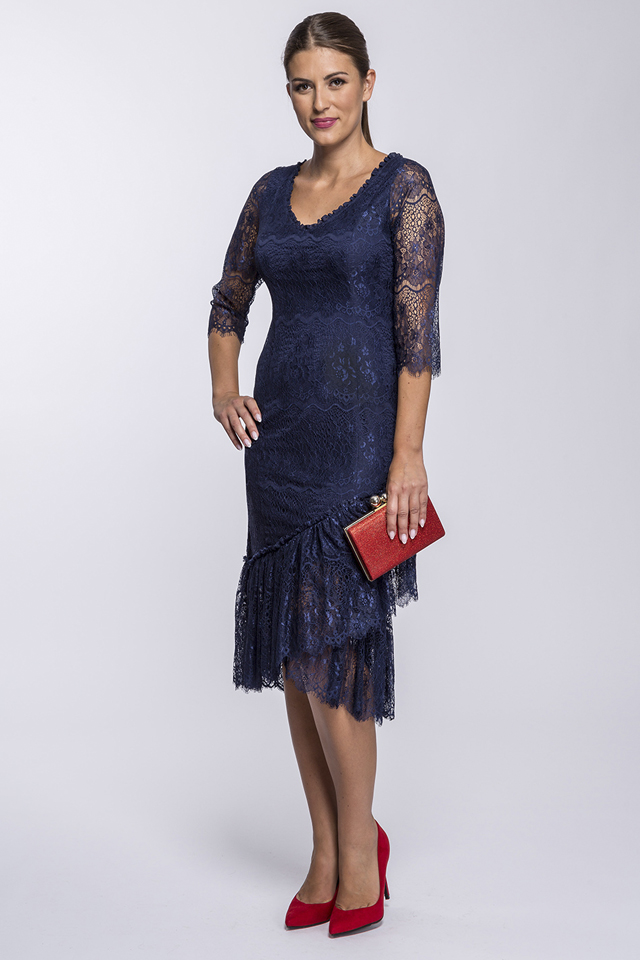 11c47fcc SEMPER, elegancka odzież damska, sukienki wizytowe i na wesele czy ...